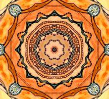 Mandala #30 Sticker