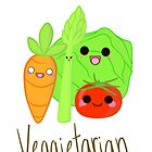 Veggietarian by Shep610