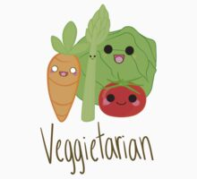 Veggitarian Tshirt T-Shirt