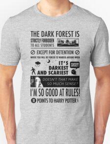 Dumbledore logic T-Shirt