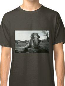 RI Wild Pony Classic T-Shirt
