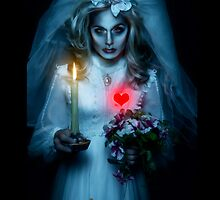 The Ghost Bride by Topher Adam  by TopherAdam