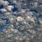 A Chance Of Clouds by Gretchen Dunham