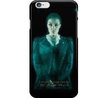 Meet Cousin Maude by Topher Adam iPhone Case/Skin