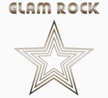 Glam rock Kids Clothes