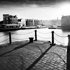 Leith Shore by Dorit Fuhg