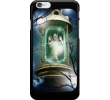 Tink, what did you get yourself into now by Topher Adam iPhone Case/Skin