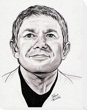 Martin Freeman , Bilbo the Hobbit by jos2507