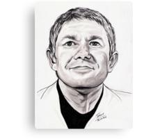 Martin Freeman , Bilbo the Hobbit Canvas Print