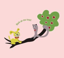 Bark up My Tree Kids Clothes