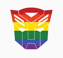 Autobot Pride [Homosexuality] Unisex T-Shirt