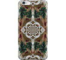 Autumn fantasy iPhone Case/Skin