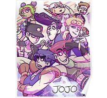 Jostars Poster