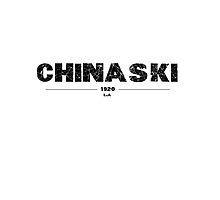 HENRY CHINASKI by fuka-eri
