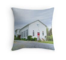 Unity Of The Shenandoah Throw Pillow