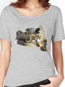 My Little Fury - Rig Edition Women's Relaxed Fit T-Shirt