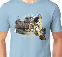 My Little Fury - Rig Edition Unisex T-Shirt