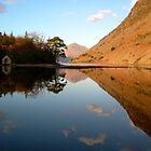 The Boat House, Wast Water, Lake District by Jim Round