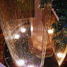 Water in Motion by Sandra Lee Woods