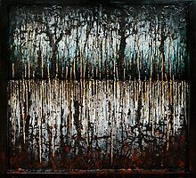 Deliberate Abstraction by Julie Perri