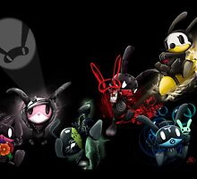 Matoki!!! by AngelTripStudio