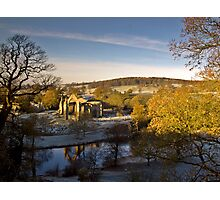 Bolton Abbey, Yorkshire Dales Photographic Print