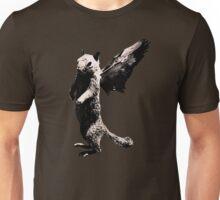 Flying Squirrel Unisex T-Shirt