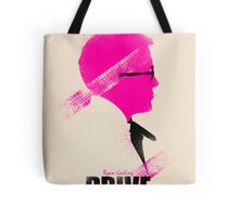 Some Heroes are Real Tote Bag