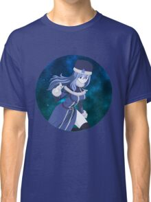 Galaxy Juvia Classic T-Shirt