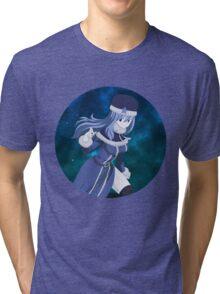 Galaxy Juvia Tri-blend T-Shirt