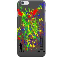 Night Artist iPhone Case/Skin