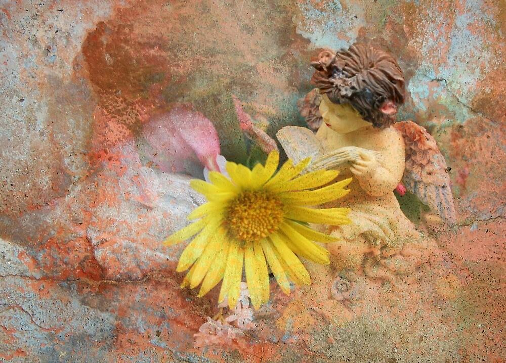 Little Angel by Nadya Johnson