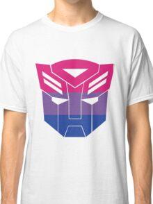 Autobot Pride [Bisexual] Classic T-Shirt
