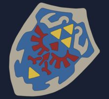 Hylian Shield Kids Clothes