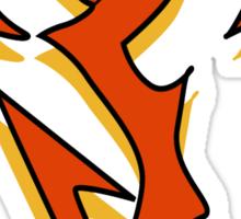 Jecht Logo Sticker