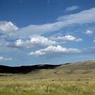 Wyoming Sky by aprilann