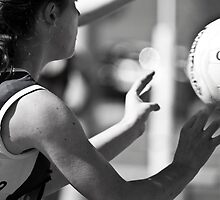 Roos Netball by JAKShots-Sports
