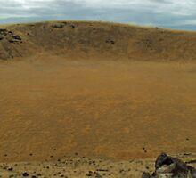 Sunken Craters Idaho by MissMimi63