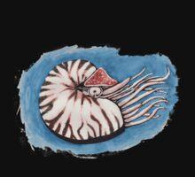 Nautilus by uncmfrtbleyeti