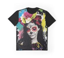 Catrina Graphic T-Shirt