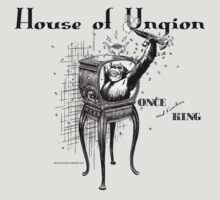House of Ungion - Once and Couture King by AllenWinchester
