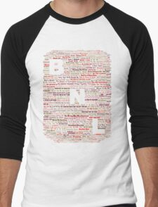 Barenaked Ladies - All the songs! T-Shirt