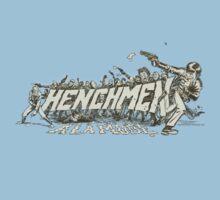 Henchmen à La Mode Kids Clothes