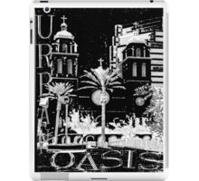 Urban Oasis iPad Case/Skin