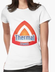 Thermal Zones Womens Fitted T-Shirt