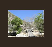Sabino Canyon Road Unisex T-Shirt