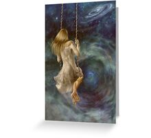Through a Dream * Fantasy Greeting Card
