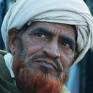 portrait 38 by Dr. Harmeet Singh