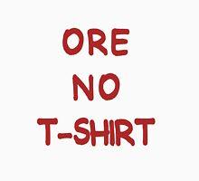 Arakawa Under the Bridge - Hoshi T-Shirt Unisex T-Shirt