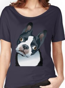 quizzical Bailey Women's Relaxed Fit T-Shirt